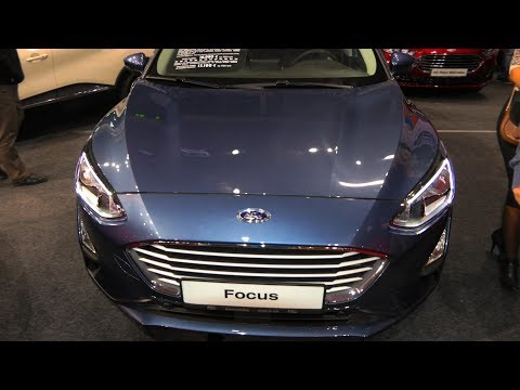new-2020---ford-focus-titanium-st-hatchback-sport---interior-and-exterior-4k-2160p