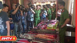An ninh 24h | Tin tức Việt Nam 24h hôm nay | Tin nóng an ninh mới nhất ngày 13/12/2019 | ANTV