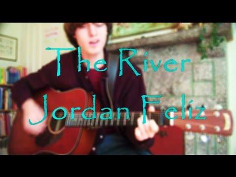 The River - Jordan Feliz Guitar Tutorial