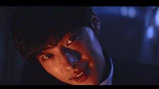 韓国発のエクソシズム・アクション/映画『ディヴァイン・フューリー/使者』特報 thumbnail