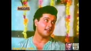Kal Na Thi Itni Haseen - Hemlata & Jaspal Singh - Durgaa Maa (1986)