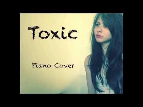 yael naim toxic piano