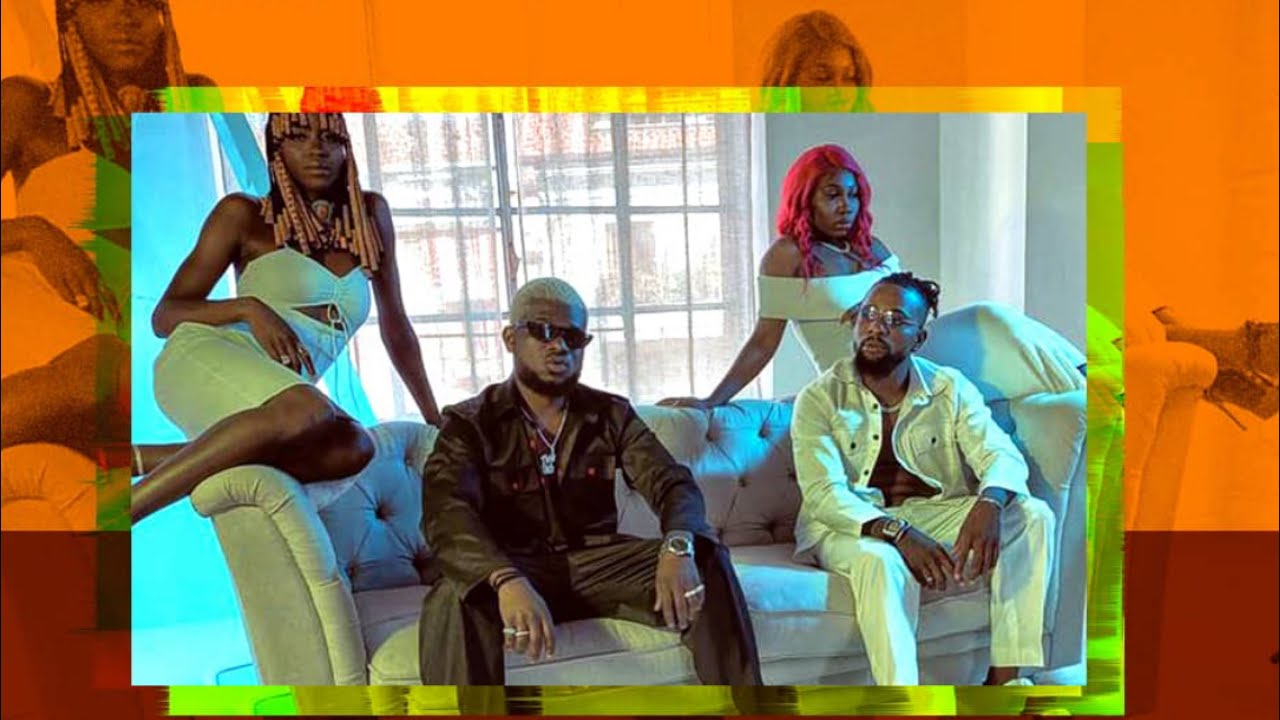 Download Two tigers_ Shakara (Official Video)