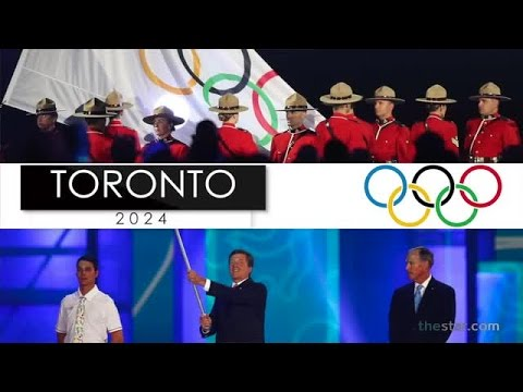 Can Toronto really afford the Olympics?
