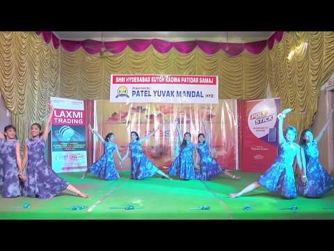 PYM sports event 2017 dance part 2
