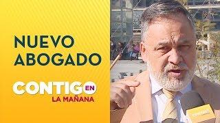Aldo Duque será el abogado de Luis Pettersen en caso de Fernanda Maciel - Contigo en La Mañana