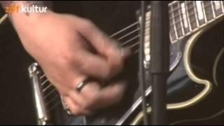 Broilers - Ruby Light and Dark (Live @ Hurricane 2012)