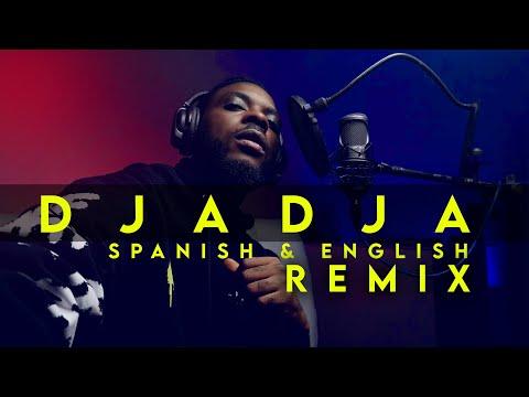 DJADJA (Acapella Remix) Aya Nakamura feat. Maluma / by RhamzanDays
