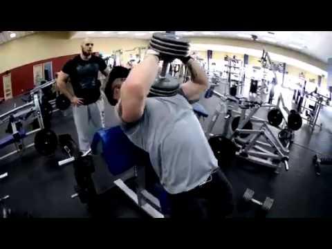 Тренировки Мотивация Бодибилдинг