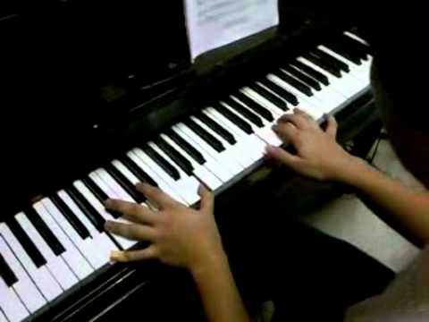 Your Love Is Extravagant Piano Cover Youtube