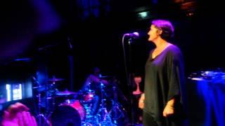 KOSHEEN - Dependency LIVE at the Jazz Cafe 5/9/2015
