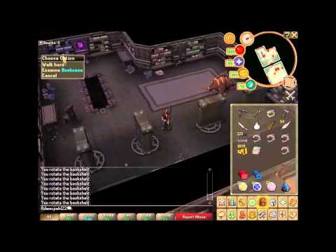 Runescape Dungeoneering Guide - Puzzles Part 1 [HD]