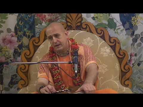 Чайтанья Чаритамрита Ади 8.16 - Кришнадас Кавирадж прабху