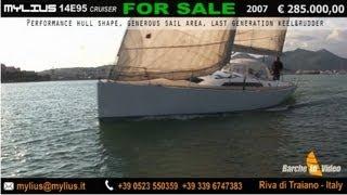 Mylius 14E55 CRUISER usato for sale