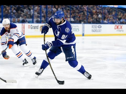 Nikita Kucherov Highlights |HD| Tampa Bay Lightning