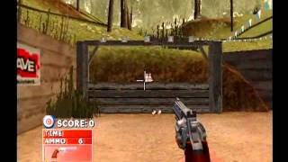 NRA Gun Club - Playstation 2 [PSXHAVEN.COM]