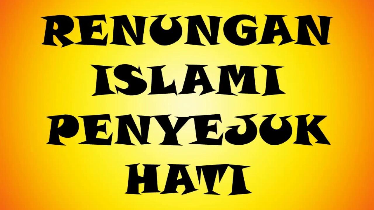 96 Kata Mutiara Islami Penyejuk Hati Dan Jiwa 1000mutiarakata