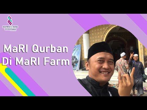 MaRI Qurban Di