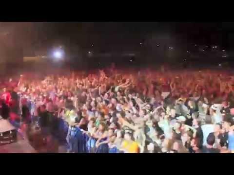 Łzy - Agnieszka już dawno. Woodstock 2014
