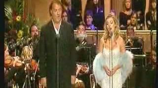 Katherine Jenkins - Ave Verum Corpus - Faenol Festival 2005