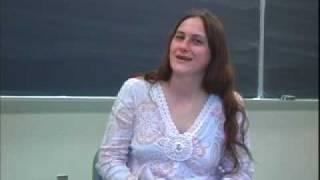 Fibromyalgia and Cannabis: Sherry Cooper MO 2009