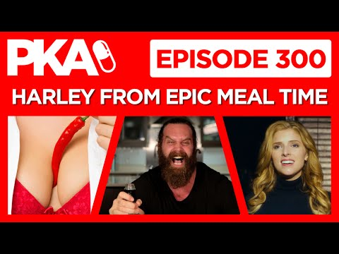 PKA 300 With Harley - Time Travel Strategy, Best Horror Movies, Companies we Hate