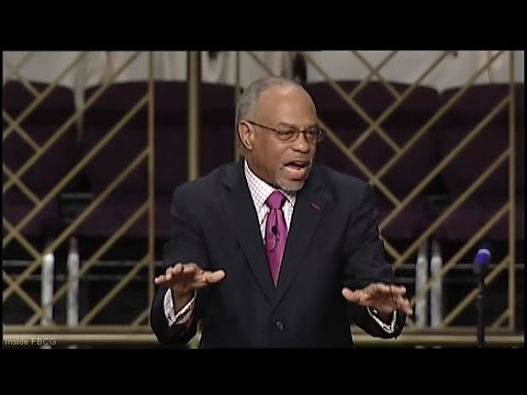 """""""How To Know God's Will For Your Life"""" Pastor John K. Jenkins Sr. (Oh GOD Awesome Word)"""