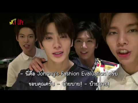 [THAISUB] NCT LIFE in Chiang Mai EP 01