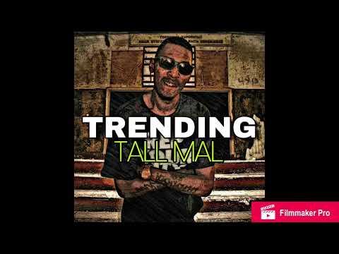 TallMal Trending Challenge
