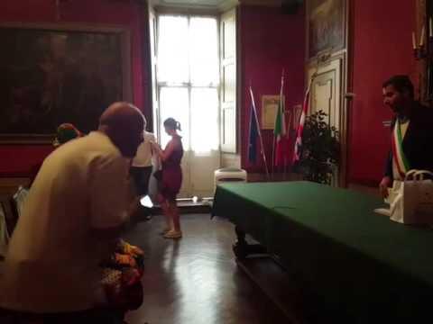 Karcocha vigile onorario di Fossano