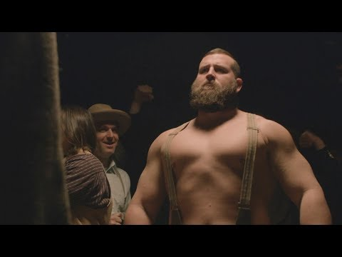 Amazing 19th Century Bare Knuckle Boxing Film