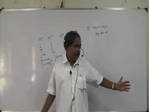 Inorganic Chemistry revision by RSN Sir for JEE Advanced (Part 1)