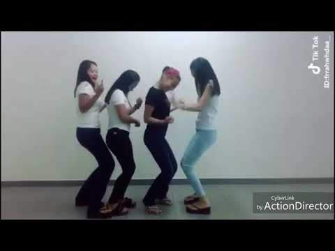 2Tik Tok Collection #2malaysia tik tok dance