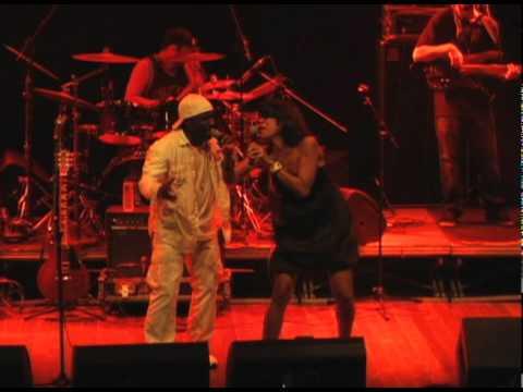 SUNSPLASH ONE LOVE FESTIVAL :: PATO BANTON - GO PATO (feat. EDUARDA) :: 09 de JANEIRO de 2011