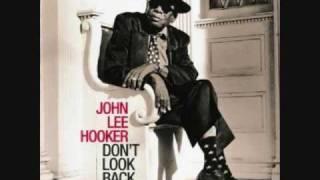 Rainy Day - John Lee Hooker