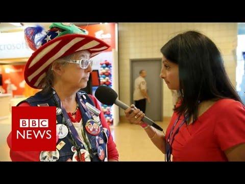 How would Republicans build Donald Trump's wall? BBC News