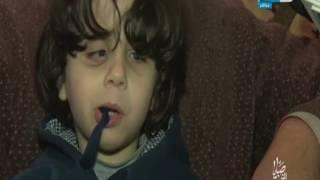 صبايا الخير| حلقة خاصة عن جرائم الاهمال الطبى والاسرى ضد الاطفال..!