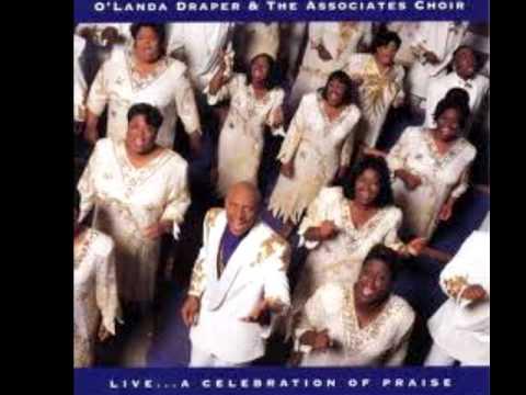 Throw Out the Lifeline - O'landa Draper & The Associates