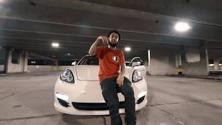 "Young Moe - ""You Ain't"" (Official Music Video)"