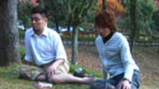 2008年 29分 顧問の大石が知人からもらった草餅で、ランチタイムを楽し...