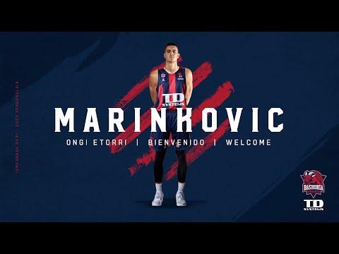 🆕 ¡Así juega, Vanja Marinkovic!