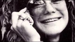Janis Joplin - Move Over - Flying With Janis Remix by Sounda