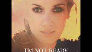 I'm Not Ready (feat. Michael Bolton) - Delta Goodrem
