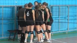 Турнір з волейболу, присвячений Міжнародному жіночому дню 8-го Березня  -  2014!  Сарни-Луцьк