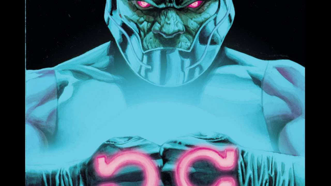 Darkseid Elite Podcast #10