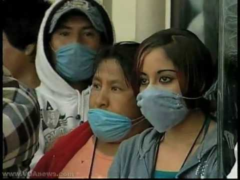 More Countries Report Swine Flu Cases as Death Toll Climbs in Mexico