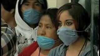 Swine Flu Cases Around The World