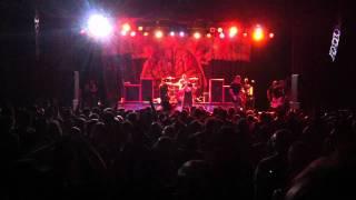 New Found Glory- Boy Crazy (live)