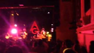 Andy Grammer singing One Republic counting stars cover 6/27