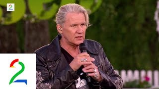 "Johnny Logan: ""You Raise Me Up"" TV 2 Norway: ""Allsang på grensen"""